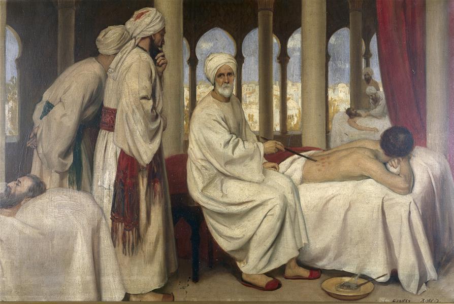 SCIplanet - A Surgeon for All Times: Abu al-Qasim Al-Zahrawi