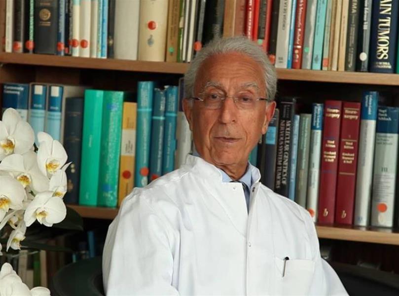 SCIplanet - Professor Madjid Samii: The Top World Neurosurgeon