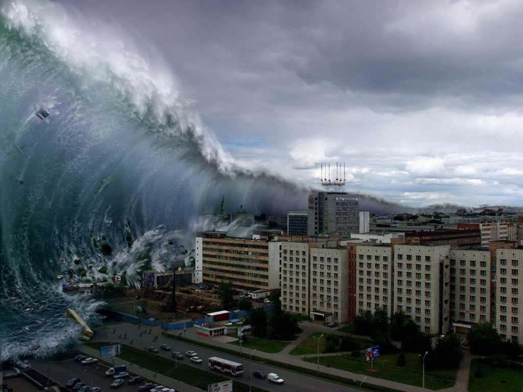 sciplanet can the next tsunami strike home