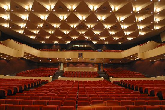 القاعة الكبرى