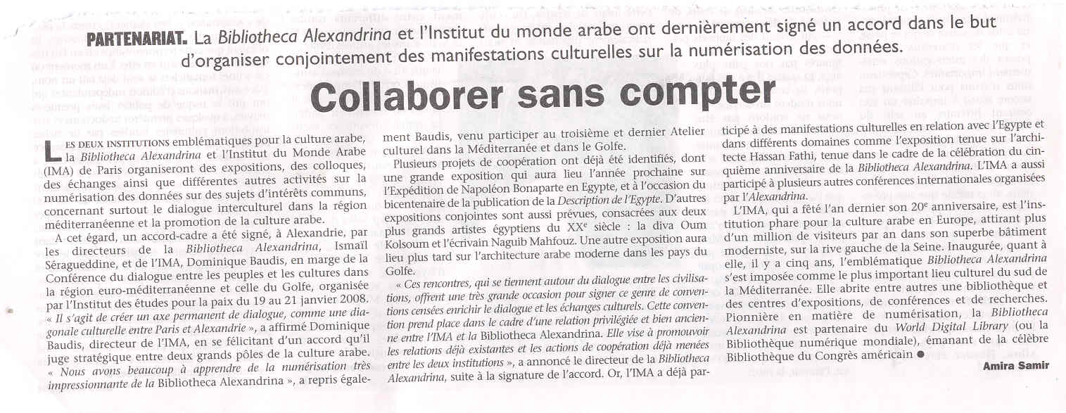 COLLABORER SANS COMPTER