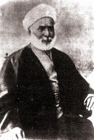 الأستاذ الإمام