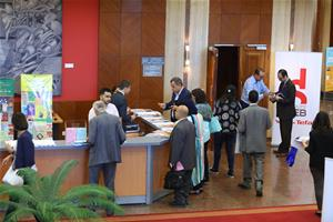 Le public du colloque