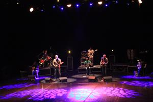 Concert musical «Troupe Wust El Balad» (2)