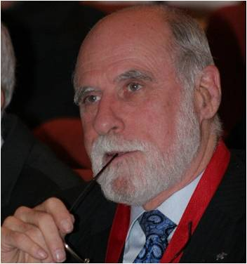 Prof. Vincent Cerf