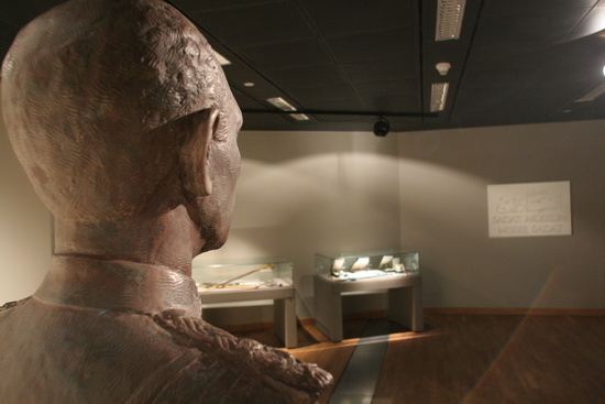 Sadat Museum