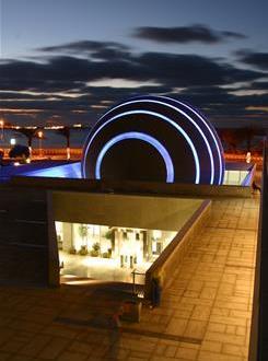 Planetarium Science Center (PSC)