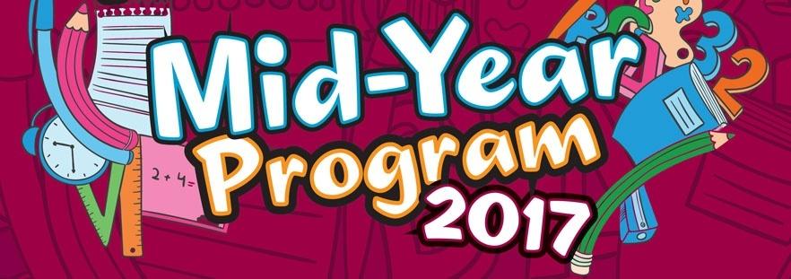PSC Mid-Year Program 2017