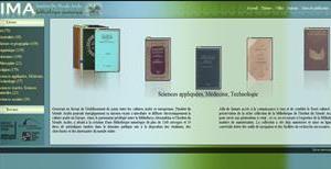 L'Institut du Monde Arabe Digital Library