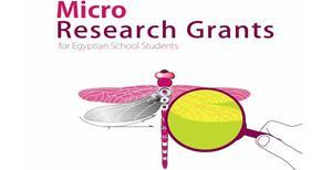 Micro Research Grants (MRG) for School Students