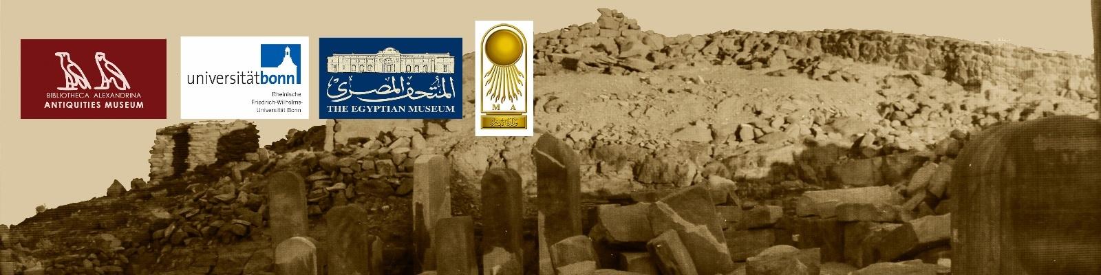 Exposition « Sinaï, berceau de l'écriture alphabétique »