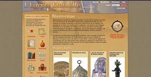 L'Egypte Eternelle