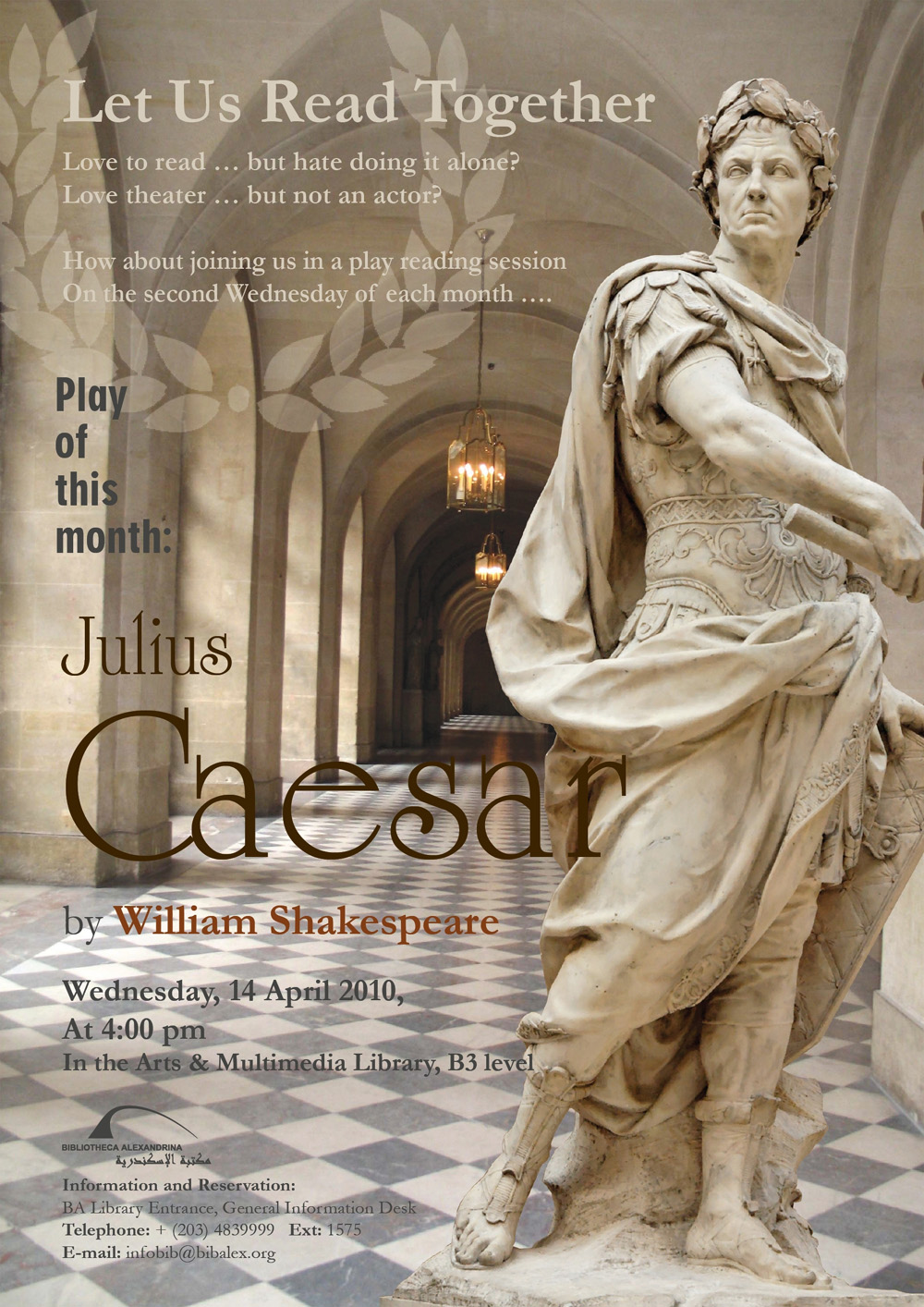 the conspiracy of a friend in the tragedy of julius caesar a play by william shakespeare The tragedy of julius caesar by william shakespeare is a play about betrayal, revenge, and love caesar is betrayed by some of his closet friends and followers anthony swears to get revenge on the death of caesar because he loved caesar that much.
