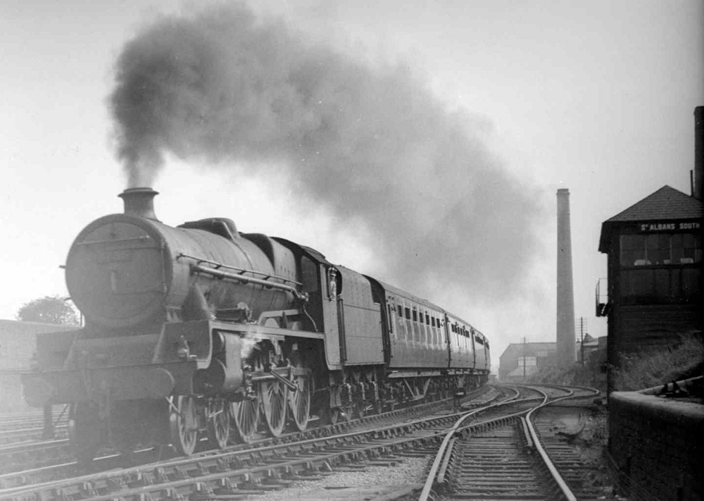 How did the Industrial Revolution affect transportation (or modern-day transportation)?