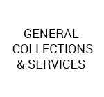 General Collections and Services