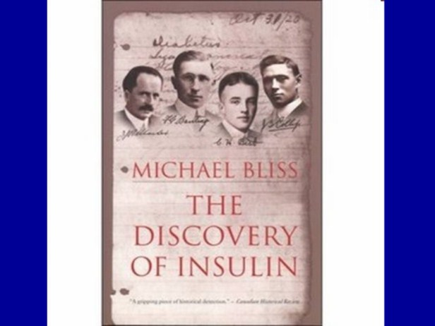 the history of the discovery of insulin The discovery of insulin on researchgate, the professional network for scientists in a brilliant, definitive history of one of the most significant and controversial medical events of modern times, award-winning historian michael bliss brings to light a bizarre clash of scientific personalities.