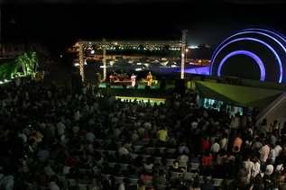 Concert à la Plaza