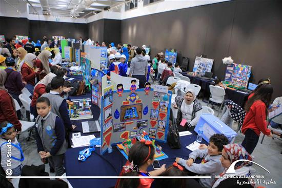 Junior First LEGO League (FLL)
