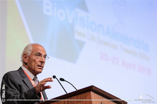 BioVision Alexandrie 2018