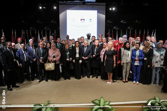 The BA Inaugurates the Regional Conference on Sustainable Development and Gender Equality for Parliaments of the Middle East and North Africa