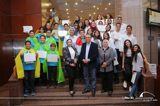 International Science Centers and Science Museums Day 2019