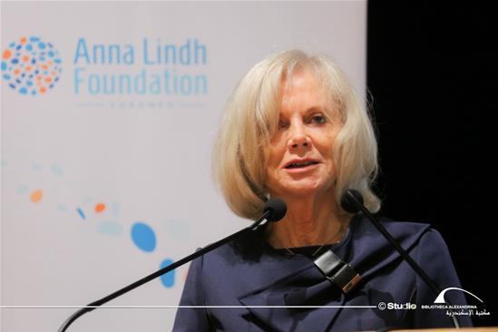 Anna Lindh Foundation – Board of Governors Meeting