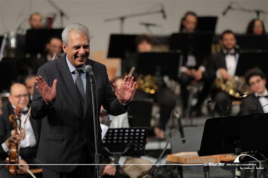 Concert: Rageh Daoud
