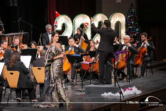 New year concert - 31 December 2019