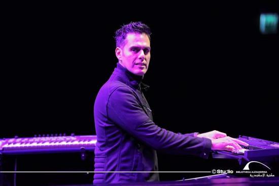 Concert: Hisham Kharma - 7 Feb 2020