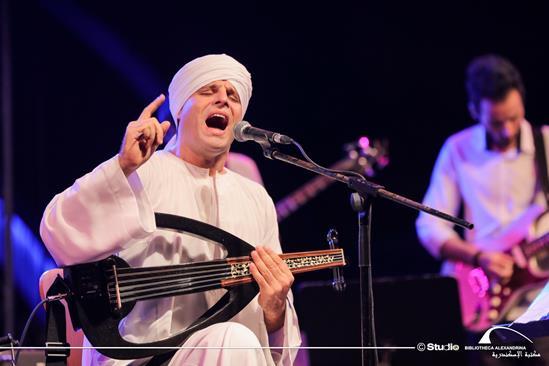 حفل موسيقي: الشيخ محمود التهامي  - 20 أغسطس 2020