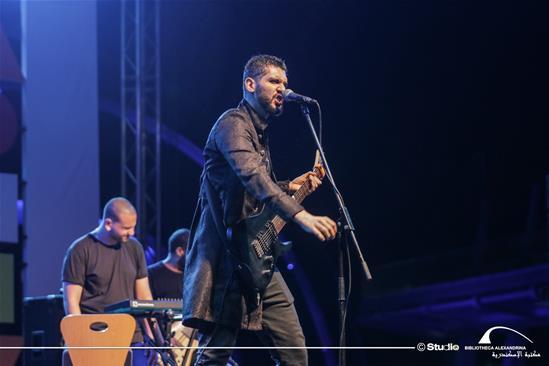 حفل موسيقي: ريفروود - 24 أغسطس 2020
