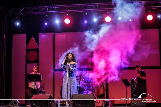 حفل موسيقي: نوران أبو طالب - 26 أغسطس 2020