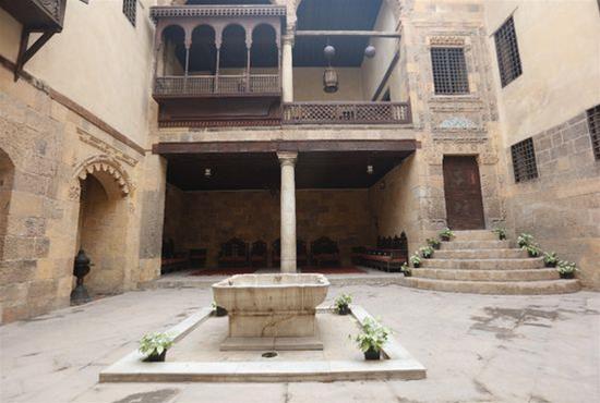 Maison Sinnari