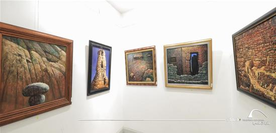 Le Musée de Mohamed Shaker