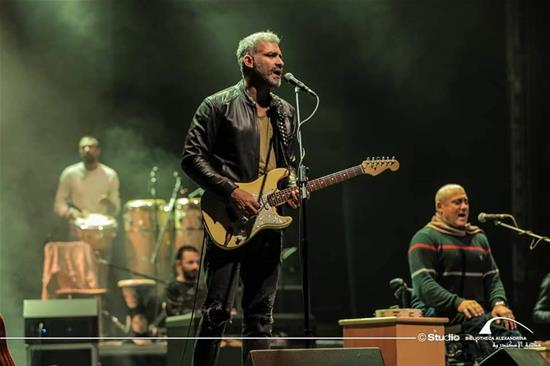 Concert : Wust El-Balad - 28 novembre 2020
