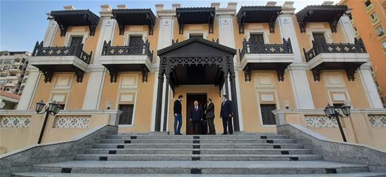 Palais de Khadija