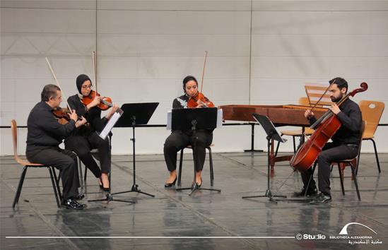 Concert de Musique de Chambre : l'Orchestre de la BA et l'orchestre des jeunes de la BA - 25 mars 2021