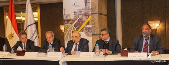 La BA organise un colloque sur le développement en Haute-Égypte -5 avril 2021