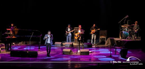 Concert : Aziz Maraka – 10 avril 2021