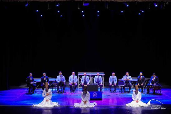 Concert Soufi: Les frères Abu Shaar -30 avril 2021