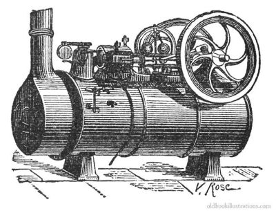 SCIplanet - Steam Power and the Industrial Revolution: 1760-1840