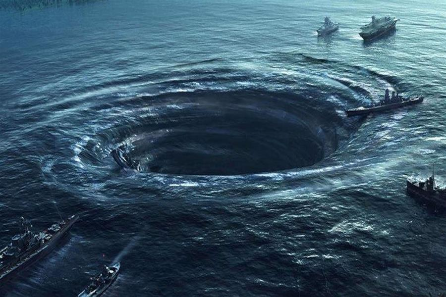 SCIplanet - The Mysterious Case of the Bermuda Triangle