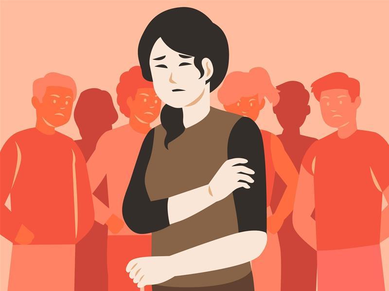 SCIplanet - Social Stigma and COVID-19