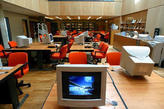 مكتبة النشء