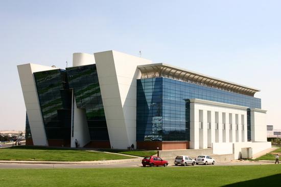 مركز توثيق التراث الحضاري والطبيعي