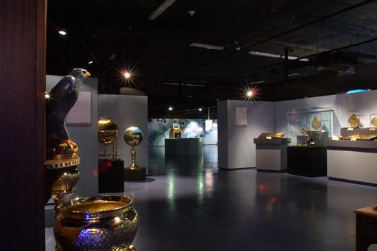 نظرة عامة على المعرض