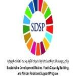 برنامج دراسات التنمية المستدامة وبناء قدرات الشباب ودعم العلاقات الإفريقية