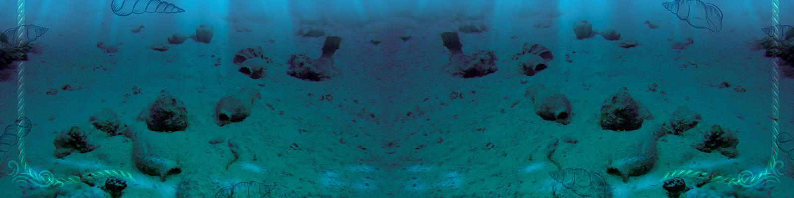 خمسون عامًا من البحث عن الآثار الغارقة على الساحل المصري المطل على البحر الأحمر