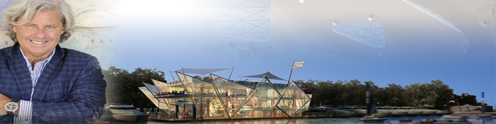 الرمزية في التصميم المعماري وطريق الحرير الجديد للمعماري العالمي جان بيير هايم