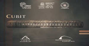 إنتاج أفلام على الأجهزة اللوحية للعرض في متحف الحضارة